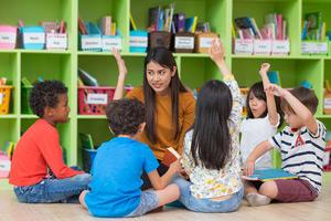Why Aren't Schools Teaching Social Skills?
