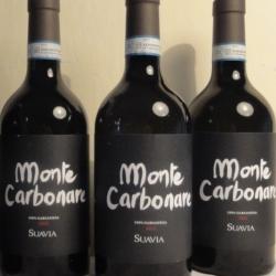 Monte Carbonare - der Topwein der jungen Damen aus Soave