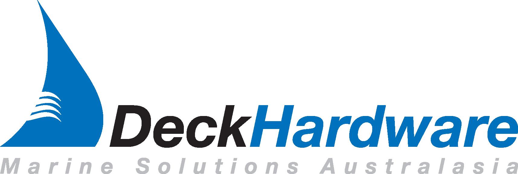 DeckHardware Logo