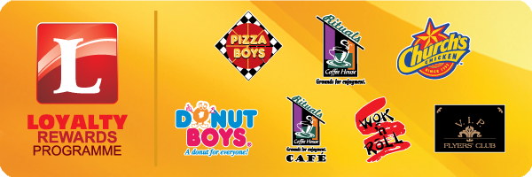 Pizza Boys Group of Companies