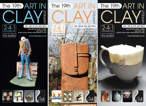Art in Clay Hatfield