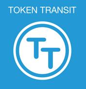 Token Transit Logo