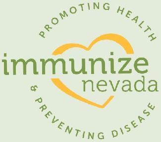 Immunize Nevada Logo