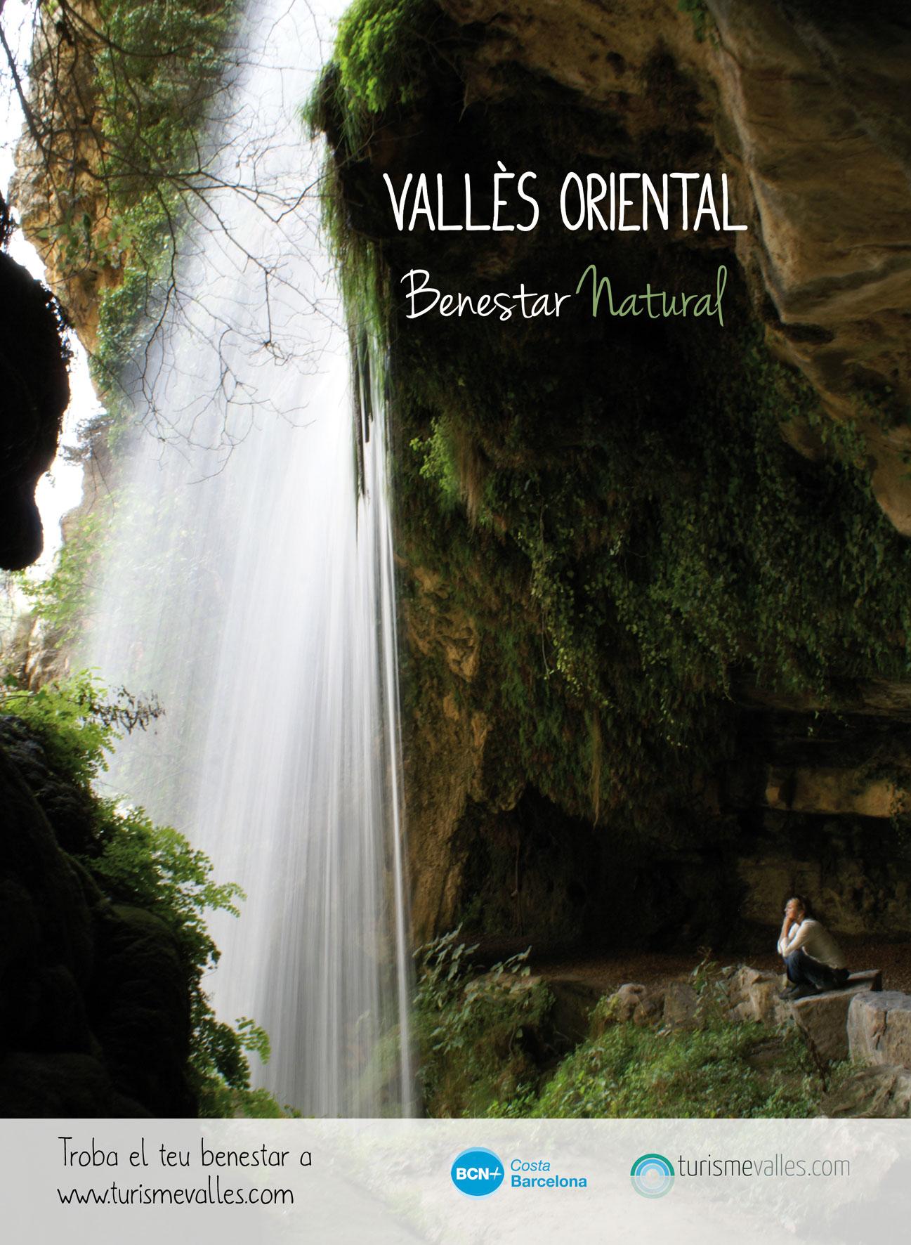 Vallès Oriental benestar natural