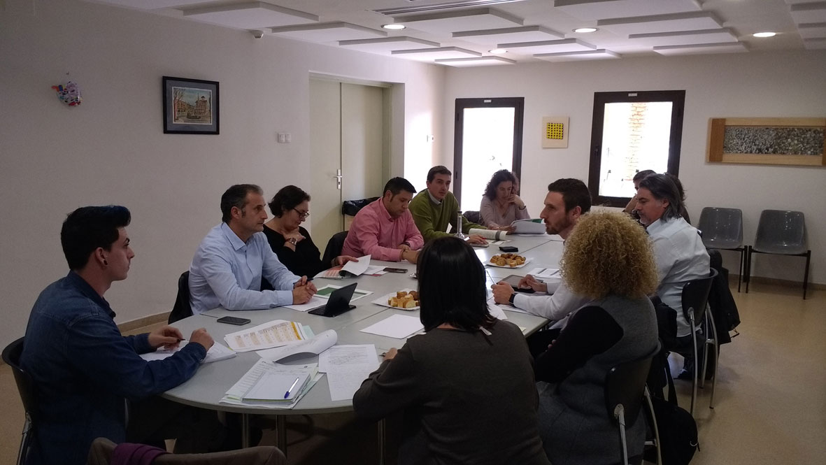 Primer Plenari Polític TurismeVallès 2017