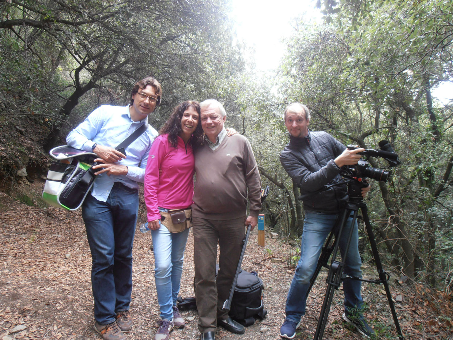 TV5 Mode al Vallès Oriental
