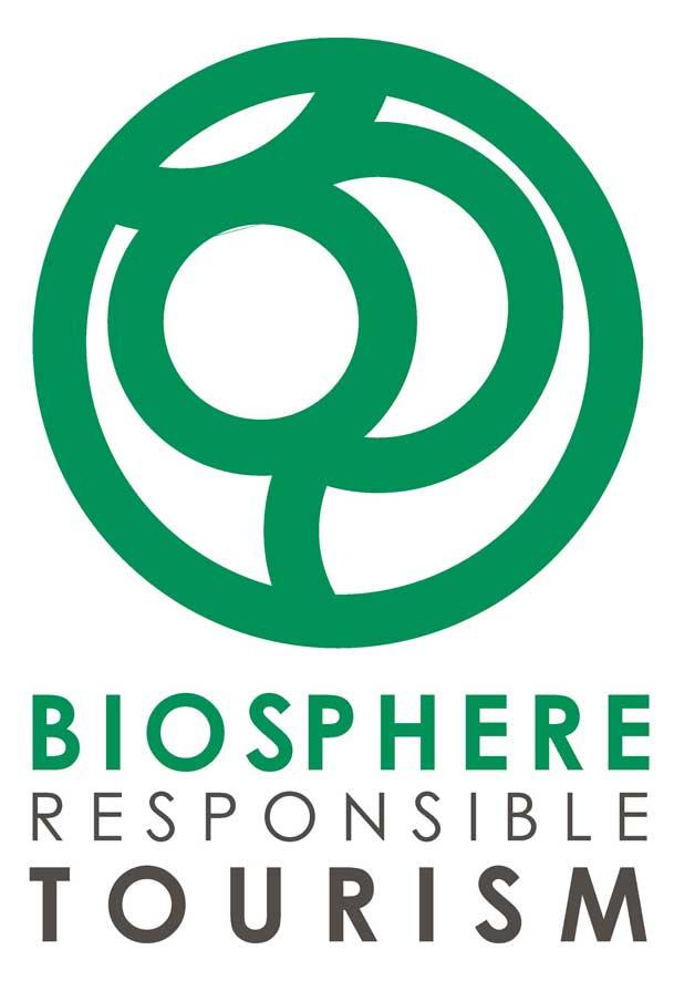 Biosphere Responsible Tourism