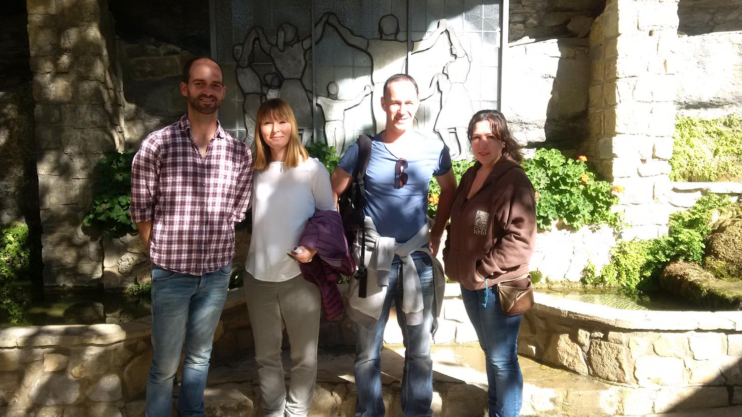 Konsultra Belgium a Sant Miquel del Fai, Vallès Oriental