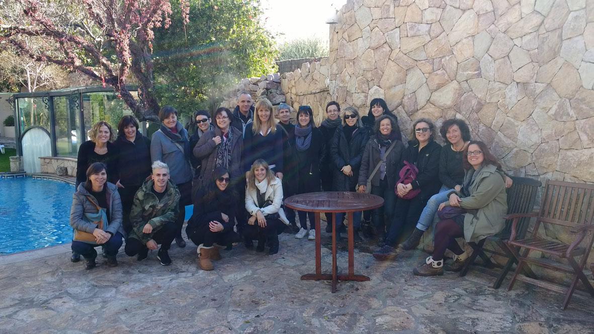 Punts d'Informació Turística al Vallès Oriental