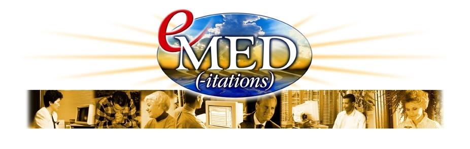 E-Med(itations)