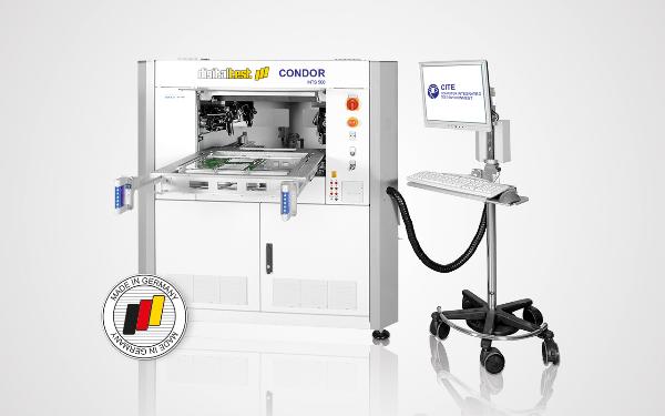 Condor MTS 505