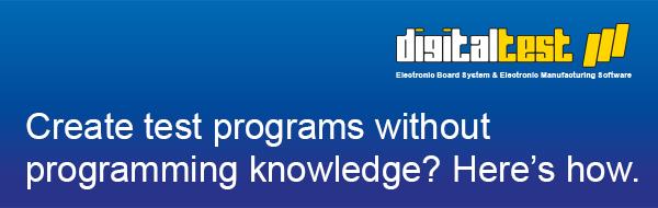 Ohne Progammierkenntnisse  Testprogramme erstellen? So geht's.