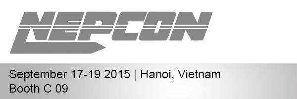 Nepcon 2015