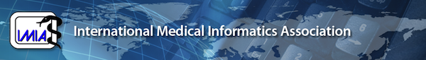 IMIA - International Medical Informatics Association