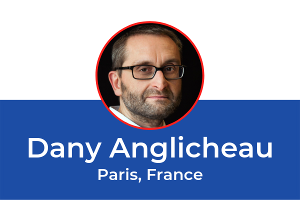 Dany Anglicheau - ESOT2019 Invited Speaker