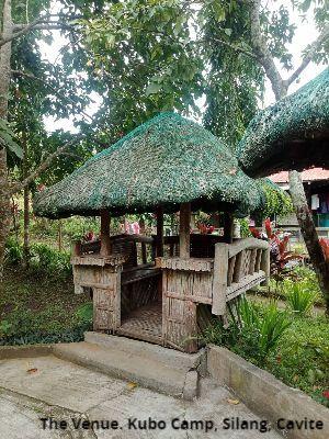 Kubo Camp, Silang, Cavite