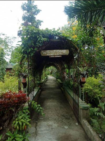 Kobo Camp, Silang, Cavite