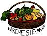 Marché Ste-Anne