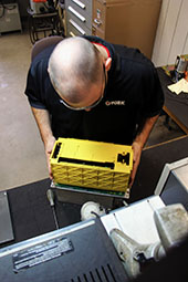 Fanuc Power Supply Assembly