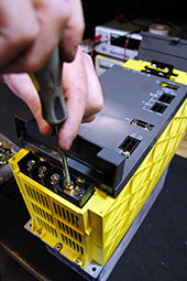 Fanuc Spindle Power Supply