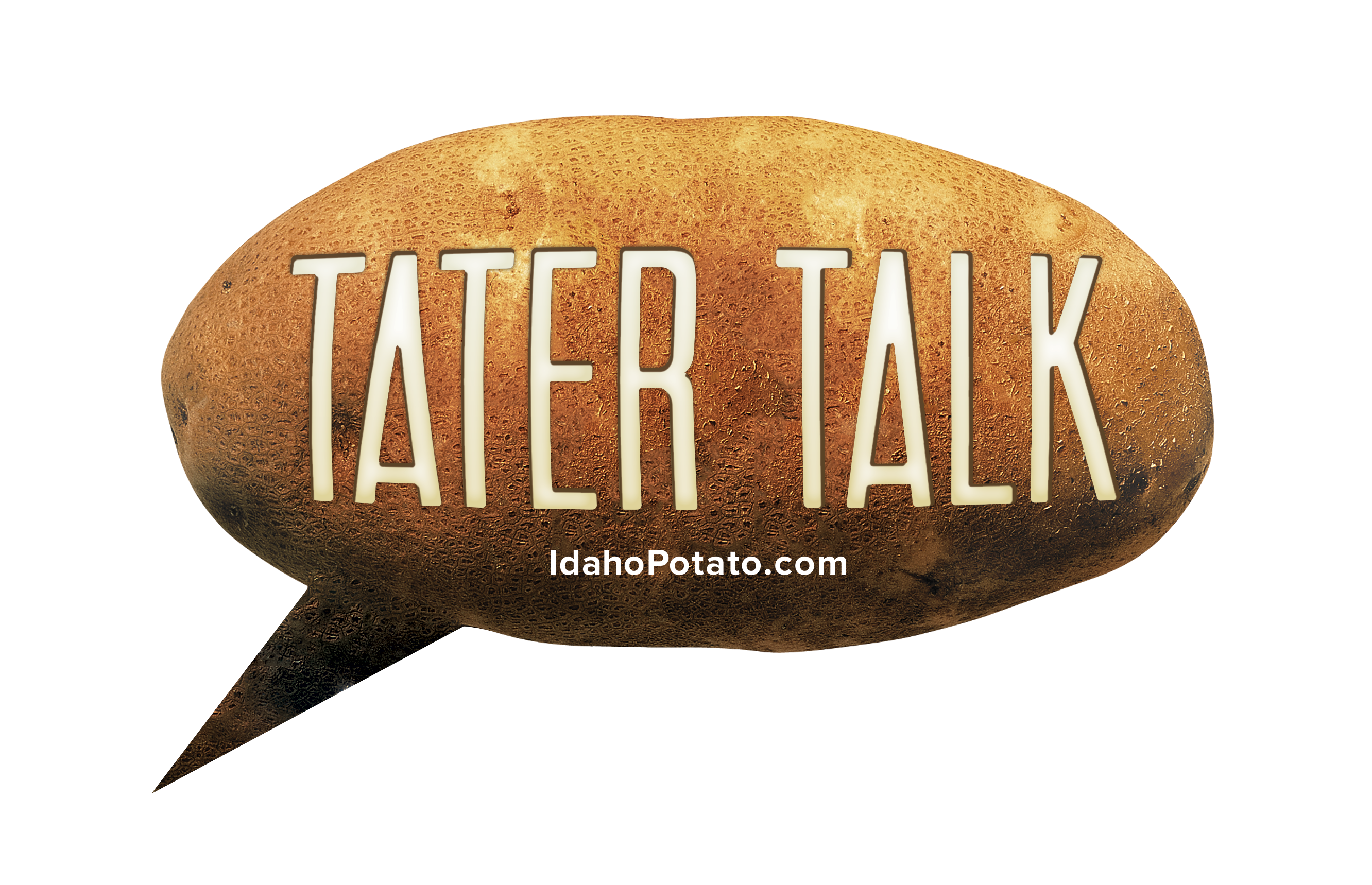 Tater Talk August 2016: Back To School!