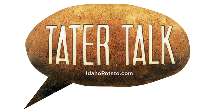 Tater Talk September 2020: Fall is Here!