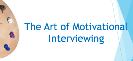 Motivational Interviewing for Peers & Family Members