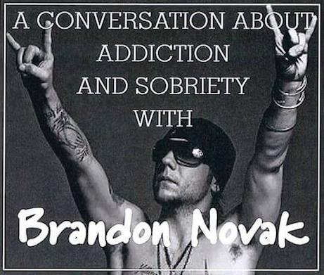 Brandon Novak Conversation