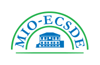 MIO-ECSDE website