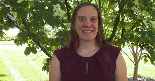 Jenifer Hummer named NSF Fellow