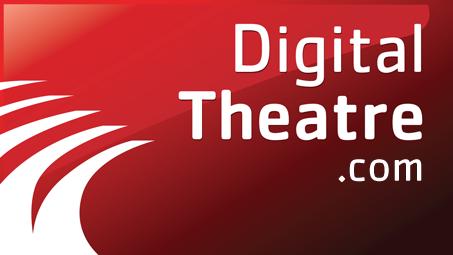 Digital Theatre logo