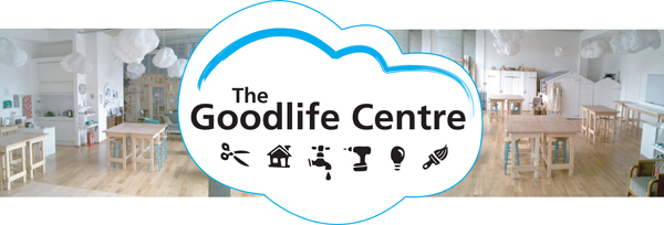 The Goodlife Centre - where good things happen