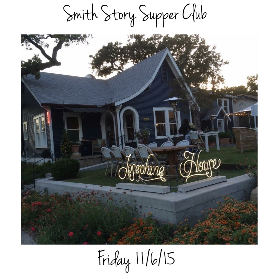Smith Story Supper Club