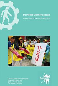 """Domestic Workers Speak"""