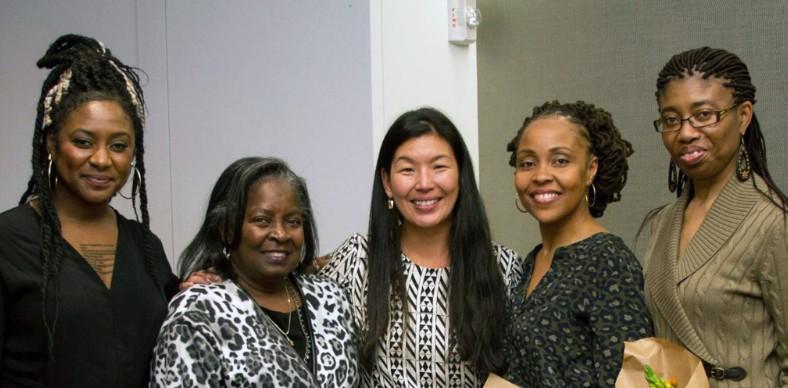 Dorothy Bolden Fellowship