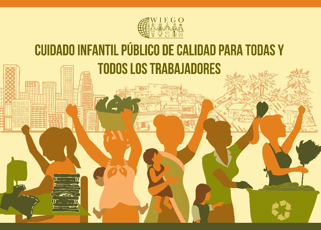 Campaña de cuidado infantil