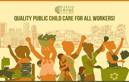 WIEGO Child Care Campaign