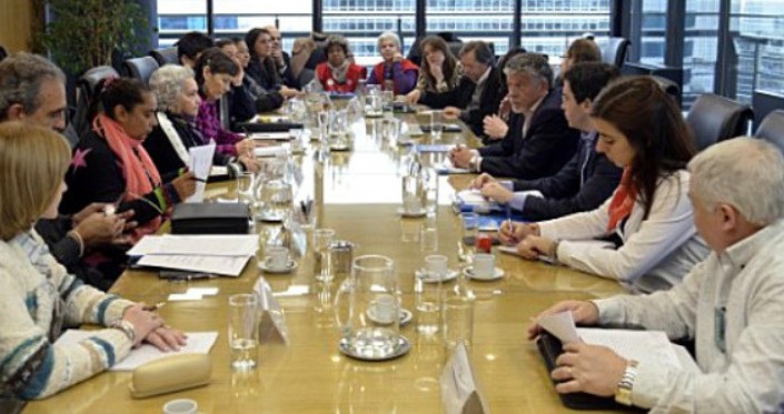Argentina: Collective bargaining agreement