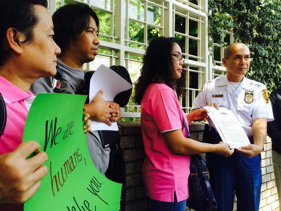 Thailand: A domestic worker who suffered terrible abuse won compensation