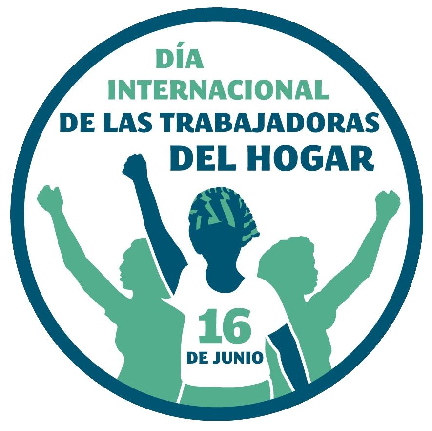 Día Internacional de los Trabajadores del Hogar el 16 de junio