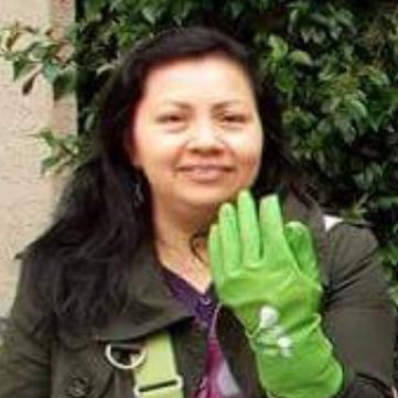 Ana Laura Aquino Gaspar