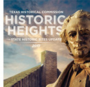 Historic Heights cover