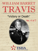 Cover of William Travis e-book