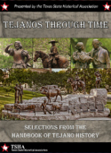 Cover of Tejanos Through Time e-book