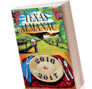 Texas Almanac 2016-2017 Cover