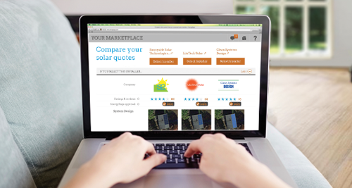 IC News: Members, Fund Participate in EnergySage's $1.4M Round