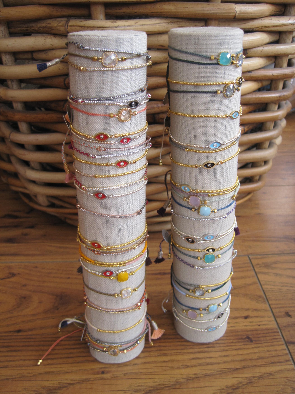 tai bracelets