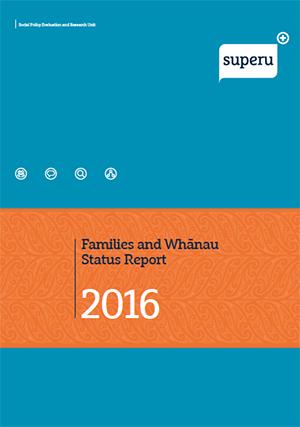 F&W Status Report 2016