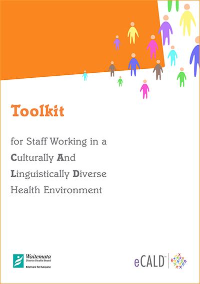 Staff Toolkit