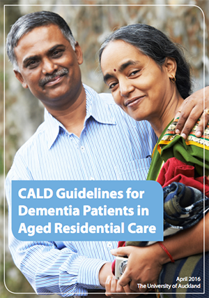 Dementia Guidelines